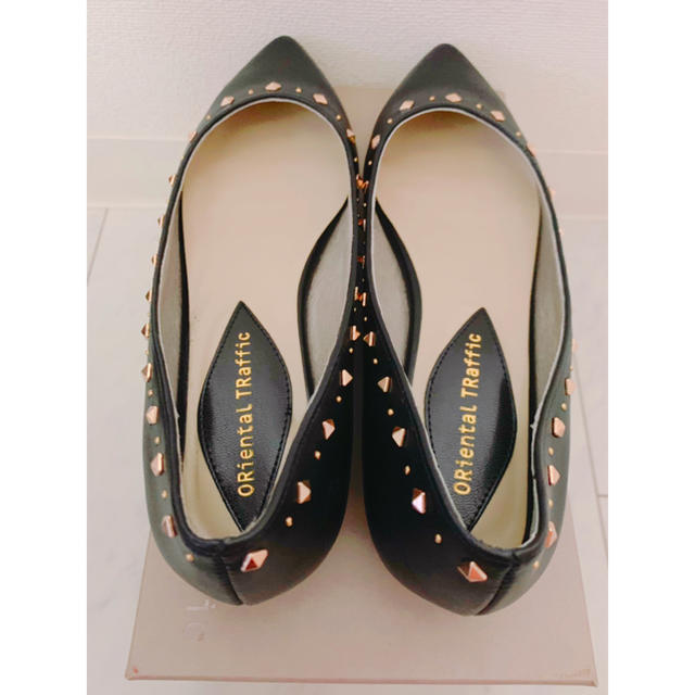 ORiental TRaffic(オリエンタルトラフィック)のオリエンタルトラフィック   レディースの靴/シューズ(ハイヒール/パンプス)の商品写真