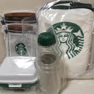 Starbucks Coffee - Starbucks 2019luckyBackの一部
