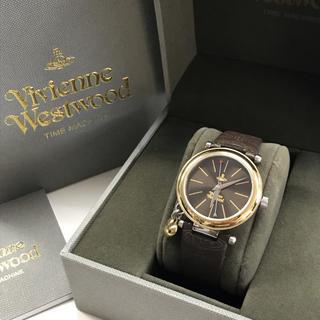 ヴィヴィアンウエストウッド(Vivienne Westwood)のVivienne Westwood レディース腕時計 VV006(腕時計)