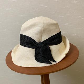 カシラ(CA4LA)の帽子(ハット)