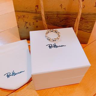 Ron Herman - hoorsenbuhs