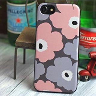 マリメッコ(marimekko)の♡最後1つです♡大人気★マリメッコ iPhone ケース ★(iPhoneケース)