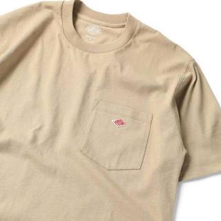 DANTON - DANTONのポケットTシャツ