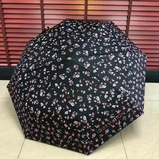 ルイヴィトン(LOUIS VUITTON)のLV晴兩兼用傘(傘)