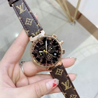 ルイヴィトン(LOUIS VUITTON)のルイヴィトン 腕時計 (腕時計(アナログ))