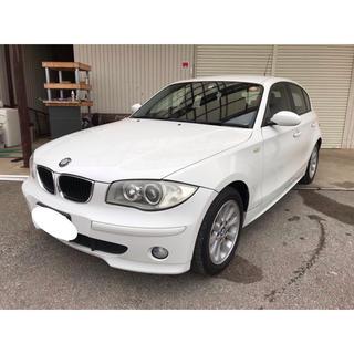 BMW - BMW 116i プッシュスタート HID ABS 低走行
