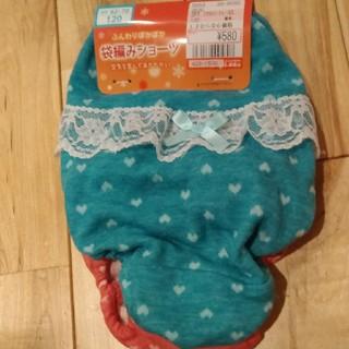 シマムラ(しまむら)の新品未使用 女の子パンツ2枚組 120(下着)