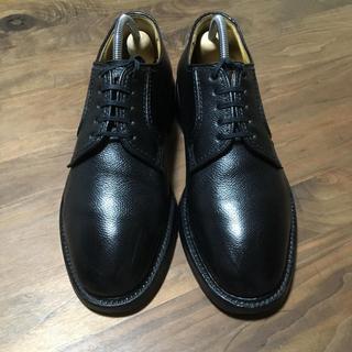 リーガル(REGAL)のREGAL リーガル 革靴 インペリアルグレード 2236 プレーントゥ(ドレス/ビジネス)