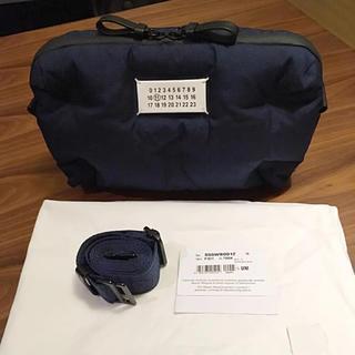 マルタンマルジェラ(Maison Martin Margiela)の新品正規品 Maison Margiela Glam Slam 2Way Bag(ボディーバッグ)