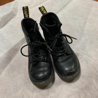 ドクターマーチン(Dr.Martens)のドクターマーチン トドラー ブーツ(ブーツ)