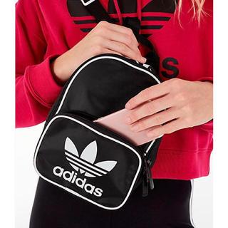 ◆海外限定 adidas originals  アディダス ミニリュック