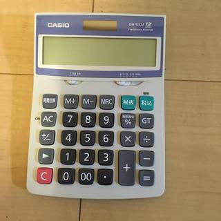 CASIO - カシオ計算機