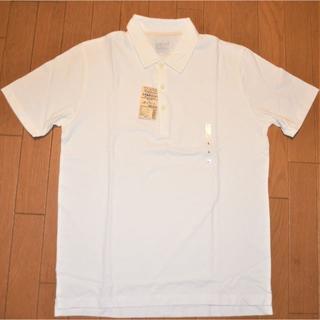ムジルシリョウヒン(MUJI (無印良品))の新品 無印良品 ポロシャツ(ポロシャツ)
