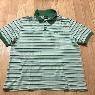 パタゴニア(patagonia)のポロシャツ(ポロシャツ)