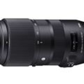 SIGMA - SIGMA(シグマ)100-400mm F5-6.3 (ニコンマウント)