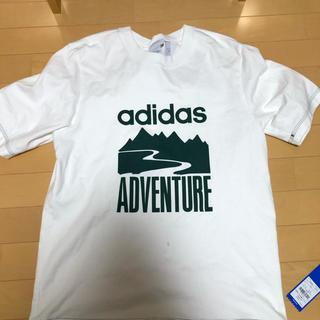 adidas - 定価5000円超 希少 アディダス Tシャツ