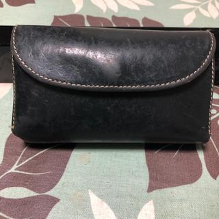 ホワイトハウスコックス(WHITEHOUSE COX)のwhite house cox(折り財布)