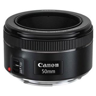 Canon - CANON キャノン EF50mm F1.8 STM レンズ 新品