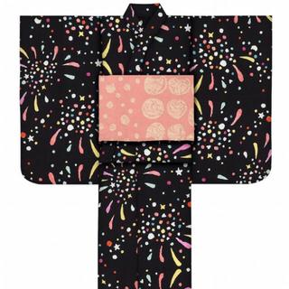 ツモリチサト(TSUMORI CHISATO)の100 新品 未使用 ツモリ ツモリチサト 浴衣(甚平/浴衣)
