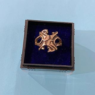 アクセサリー  SILVER 925 15 指輪 シルバー製  リング💍  (リング(指輪))