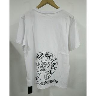 クロムハーツ(Chrome Hearts)のChrome Hearts T-シャツ 売り上げ 男女 正規品 (Tシャツ/カットソー(半袖/袖なし))