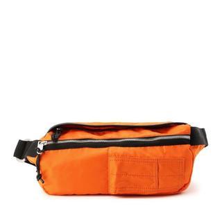 マルタンマルジェラ(Maison Martin Margiela)の新品 正規品 メゾンマルジェラ 完売品オレンジ(ボディーバッグ)
