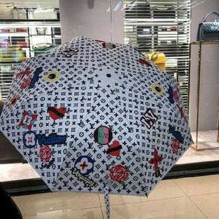 ルイヴィトン(LOUIS VUITTON)のlv傘、高品質(傘)