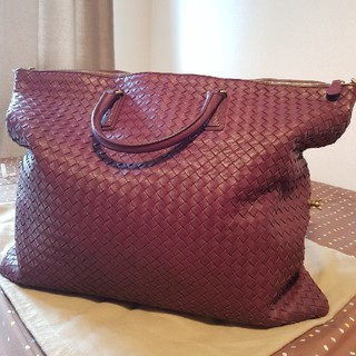Bottega Veneta - BOTTEGA VENETA ボッテガヴェネタ  ナッパ コンバーチブルバッグ
