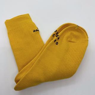 シュプリーム(Supreme)の新品正規 ADER ERROR ロゴ ソックス 靴下 メンズ 韓国ブランド(ソックス)