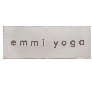 emmi atelier - emmi yoga/ヨガマットタオル
