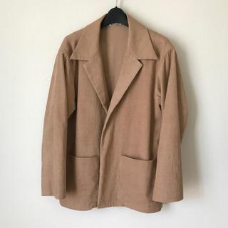 コモリ(COMOLI)のオーラリー ジャケット(テーラードジャケット)