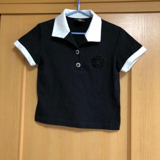 クレイサス(CLATHAS)のCLATHAS 襟付きTシャツ(Tシャツ(半袖/袖なし))