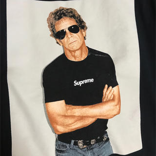 Supreme PhotoTee Loureed