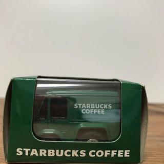 スターバックスコーヒー(Starbucks Coffee)の★STARBUCKS★様 専用    ☆スターバックス☆チョロQ他2点おまとめ(ミニカー)