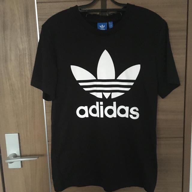 adidas(アディダス)のニワ様専用!新品タグ付 adidas Tシャツ メンズのトップス(Tシャツ/カットソー(半袖/袖なし))の商品写真