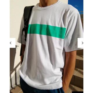 ヘリーハンセン(HELLY HANSEN)のHELLY HANSEN ヘリーハンセン メンズTシャツ(Tシャツ/カットソー(半袖/袖なし))