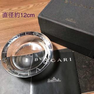 ブルガリ(BVLGARI)のBVLGARI Rosen thal 灰皿 ガラストレイ(灰皿)
