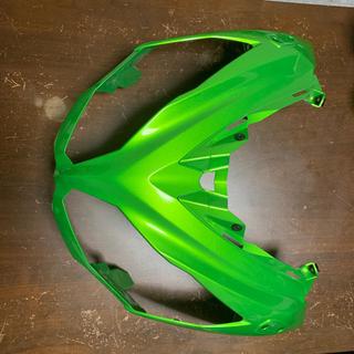 カワサキ(カワサキ)のninja400 ヘッド バイク(パーツ)