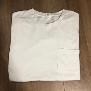 GU - GU白T shirt