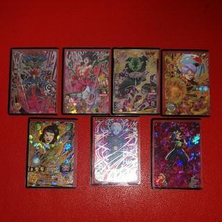 ドラゴンボール(ドラゴンボール)の大神官 ドラゴンボールヒーローズ(シングルカード)