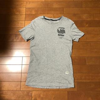 ジースター(G-STAR RAW)のG STAR RAW  TシャツXXS(Tシャツ/カットソー(半袖/袖なし))