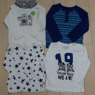 babyGAP - 男の子♡95cm♡長袖Tシャツ♡4枚セット