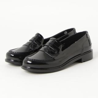 ハンター(HUNTER)の最終値下げ★ハンターローファーレインシューズ☔(レインブーツ/長靴)