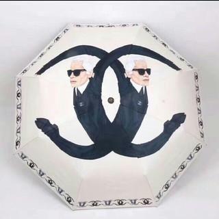 シャネル(CHANEL)の010w 傘(傘)
