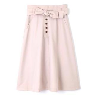プロポーションボディドレッシング(PROPORTION BODY DRESSING)の【新品】PROPORTION BODY DRESSING スカート(ひざ丈スカート)