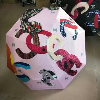 シャネル(CHANEL)の009w 傘(傘)