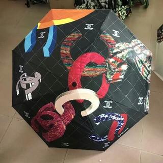 シャネル(CHANEL)の009b 傘(傘)