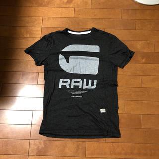 ジースター(G-STAR RAW)のG STAR RAW  TシャツXS(Tシャツ/カットソー(半袖/袖なし))