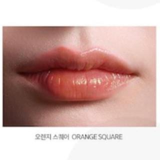 アモーレパシフィック(AMOREPACIFIC)の新品 ティント グロー エスポワール オレンジ リップ(口紅)