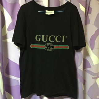 グッチ(Gucci)のGUCCI Tシャツ XS(Tシャツ/カットソー(半袖/袖なし))